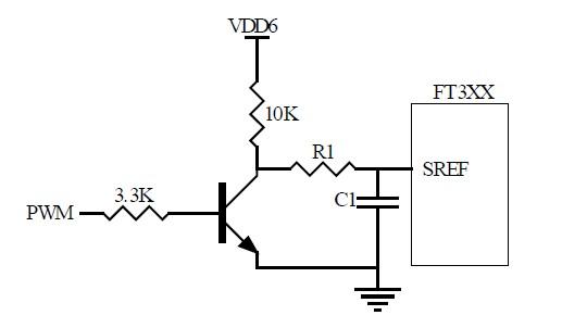 d480三极管无刷电机电路图